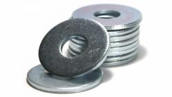Podkładka M12 ocynk DIN 9021 poszerzana 3 kg