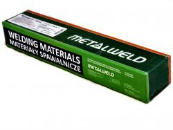 Elektroda Rutweld 12 fi 4,0 x 350mm