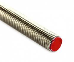 Pręt M8x1000 gwintowany, kwasoodporny A4 DIN 976