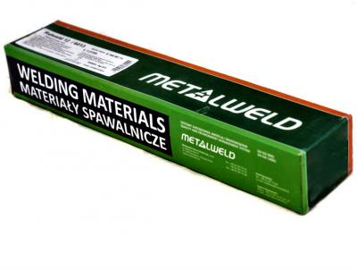 Elektroda Rutweld 12 fi 4,0 x 350mm - 5 kg
