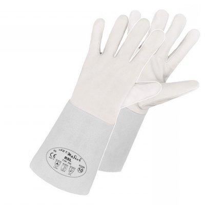 Rękawice spawalnicze RSL  roz.10