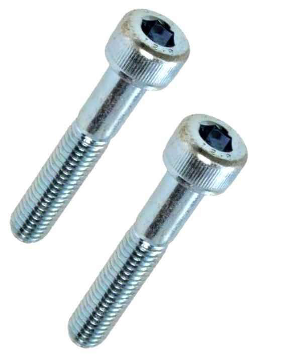Śruba imbus DIN 912 oc M8x100 - 1 kg