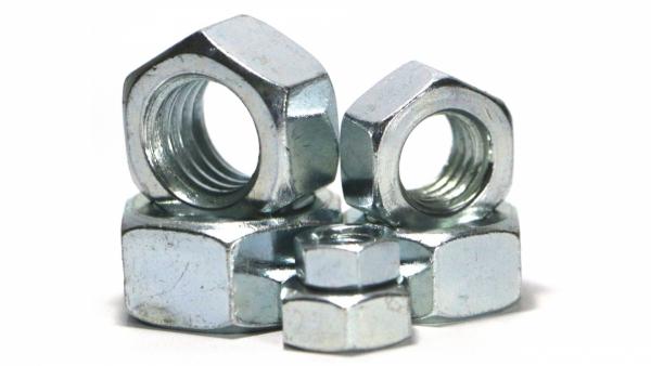Nakrętka M20 kl.5 ocynk DIN 934 - 3 kg
