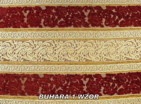 Buhara 1 wzór