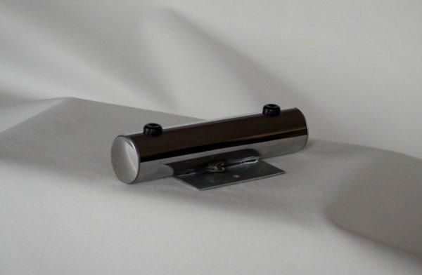 NOGA MEBLOWA CHROM FI - 40/100 B