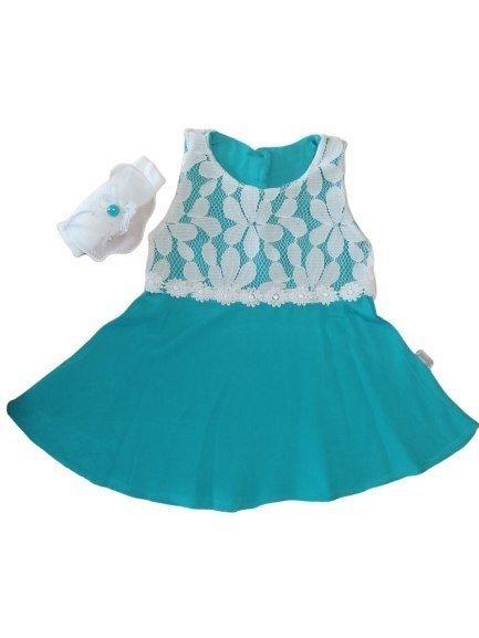 Sukienka Letnia Promocja 0029