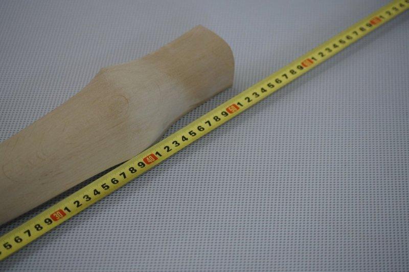 Noga drewniana do mebli L-530