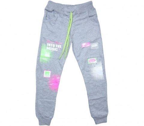 Spodnie dresowe 0053