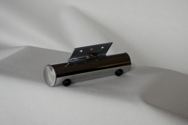 NOGA MEBLOWA CHROM FI - 50/150 B