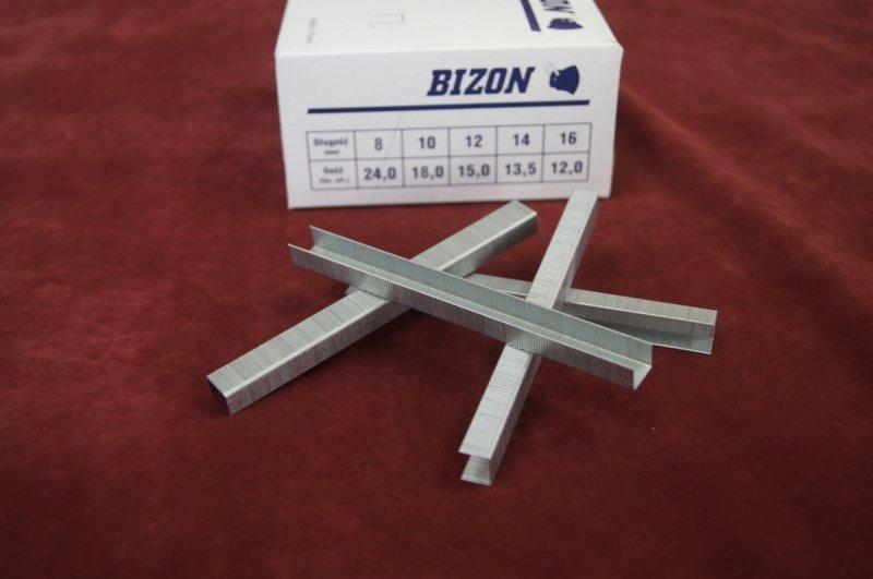 Zszywki Bizon 380/16