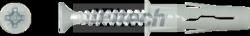 KOELNER KOŁEK ROZP. FI10 Z  wkr.6,0X50Z UNO-10+650