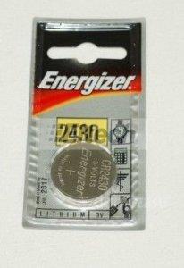 ENERGIZER BATERIA CR2430