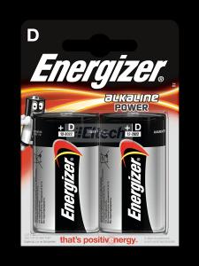ENERGIZER BATERIA LR20 629733/633810
