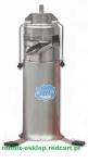 Separator Wirówka do mleka FJ600EAR LONGLIFE złącze liniowe 230V