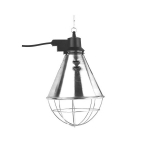 Lampa oprawa napromiennikowa z przewodem 2,5m