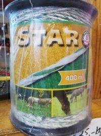 Plecionka STAR 400m