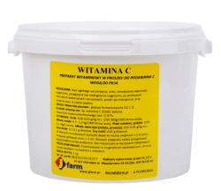 Witamina C 1kg