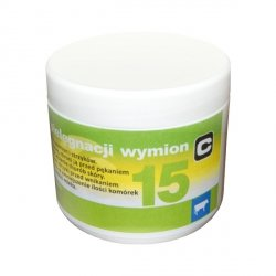"Maść do wymion ""15"", 500ml"