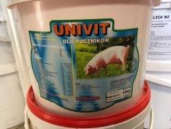 UNIVIT dla tuczników