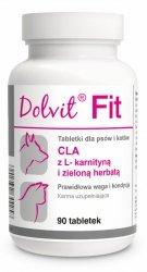 Dolvit Fit - Prawidłowa waga i kondycja