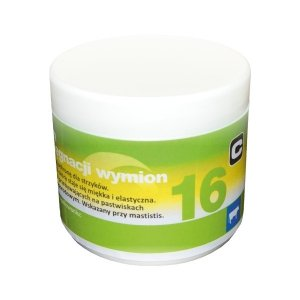 "Balsam do wymion ""16"", 500ml"