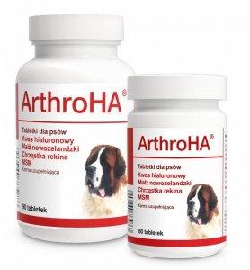 ArthroHA i  ArthroHA mini  - Prawidłowe funkcjonowanie stawów