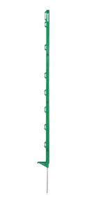 Palik 105 cm poj. stopka zielony