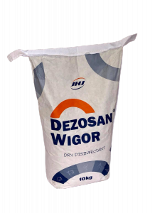 Dezosan Wigor 10kg
