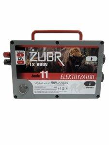 Elektryzator Żubr 11J