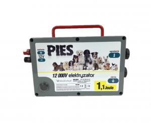 Elektryzator Pies 1,1J