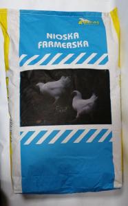 Nioska Farmerska 25kg