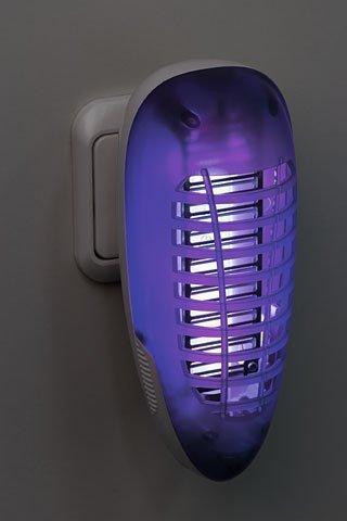 Lampka owadobójcza MiniKill