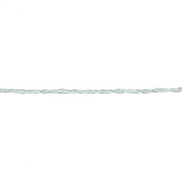 Plecionka CLASSIC 500m, biała