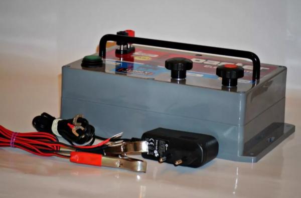 Elektryzator PASTER P4