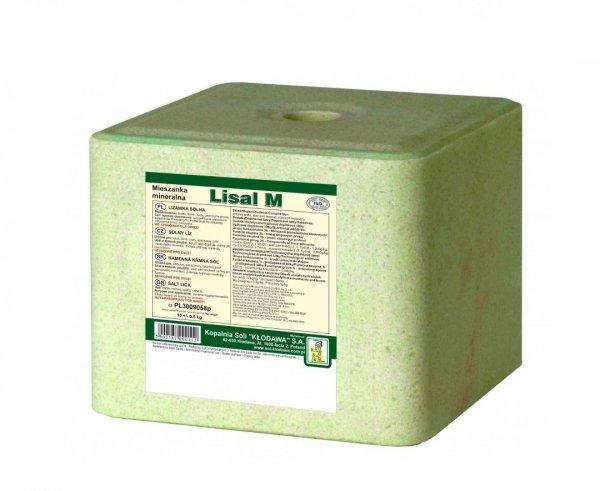 Lizawka Sól - 3 rodzaje