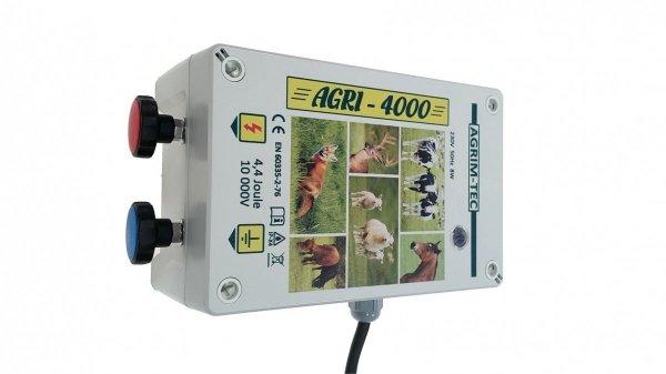 Agri-4000