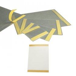 Kieszeń plakatowa z taśmą A4 pionowa