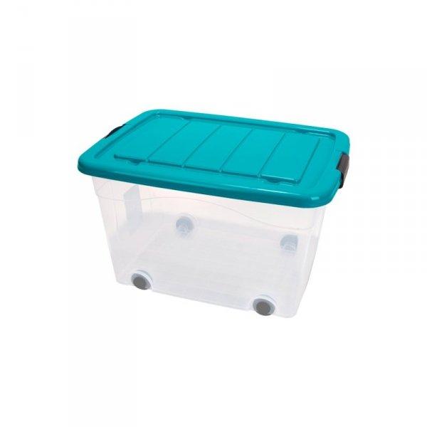 Pojemnik Roller Box z pokrywą 20L