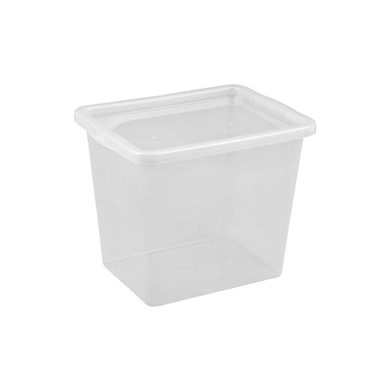Pojemnik, pudełko Basic 31L