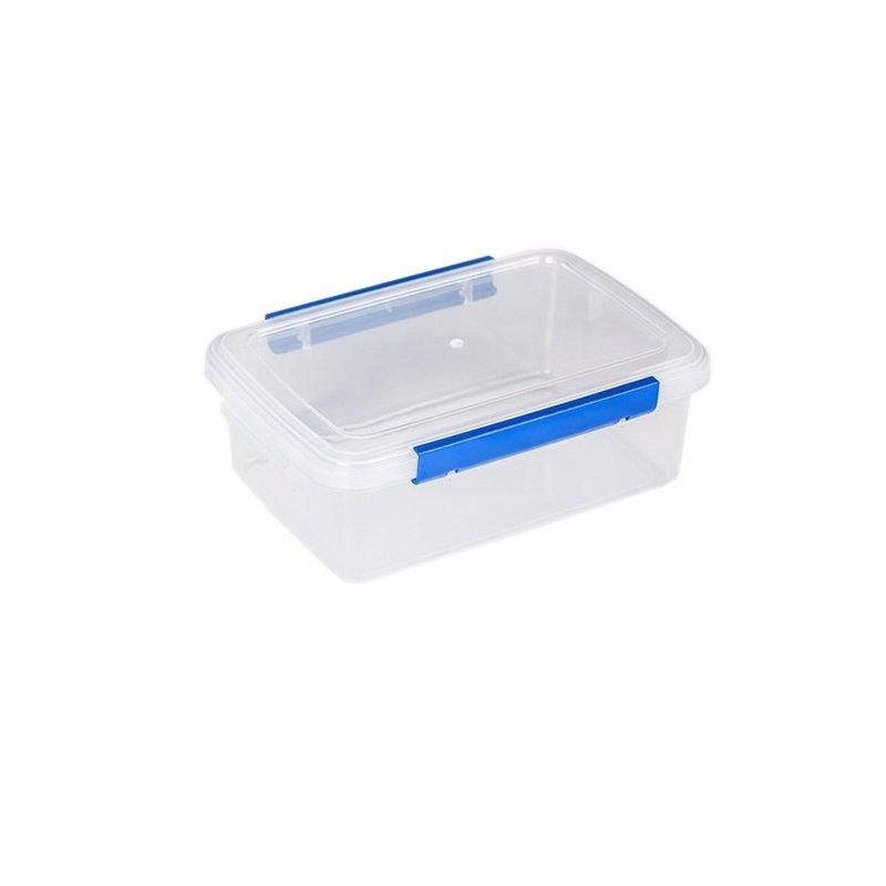Pojemnik plastikowy do przechowywania 1,5L
