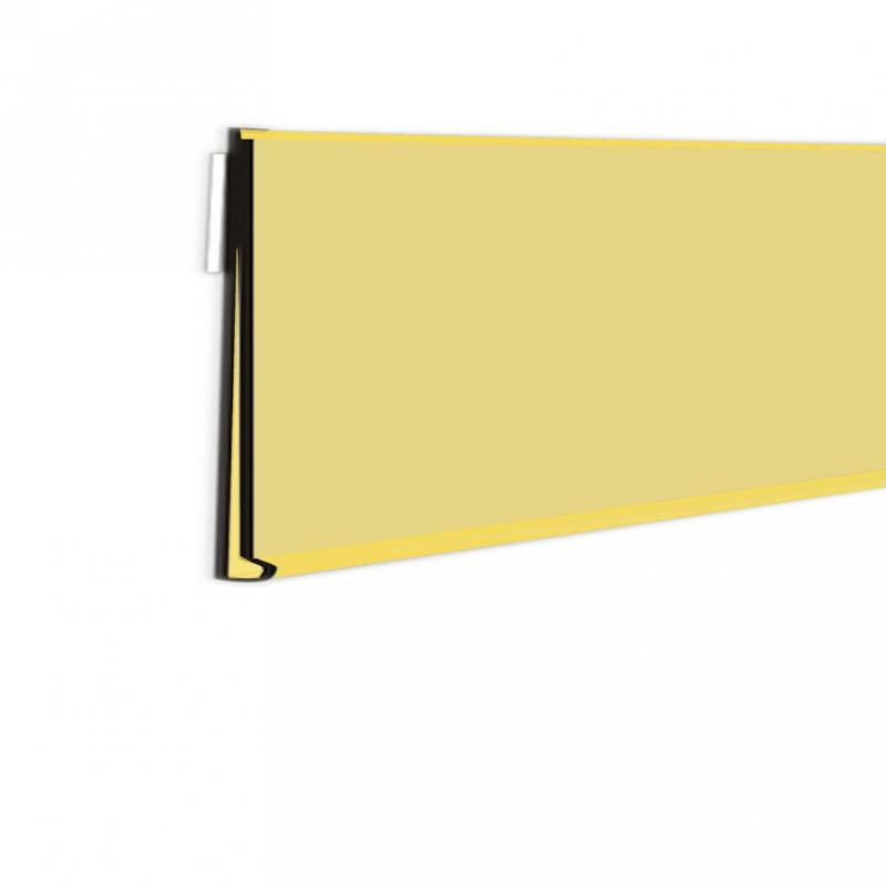 Listwa cenowa DBR-39 1000mm - kolory