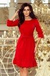 Sukienka Model Maya 193-6 Red