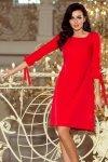 Sukienka Model Alice 195-4 Red