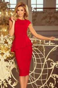 Sukienka Model 192-5 Red