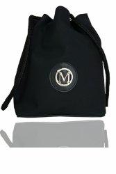 Plecak worek luźny styl 810A Black