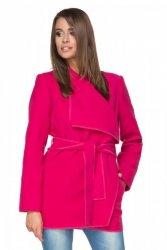 Płaszcz Damski Model T216/4 Pink