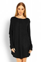 Sweter Damski Model 40005 Black