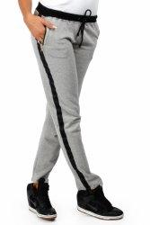 Spodnie dresowe MOE056 Grey