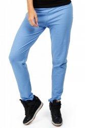 Spodnie dresowe MOE055 Blue