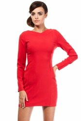 Sukienka Model MOE187 Red